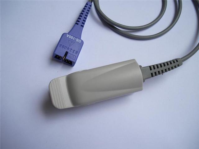 Nellcor Disposable Spo2 Sensor,Masimo Spo2 Sensor,Medical Cable,EMG